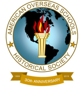 AOSHS 30th Anniversary