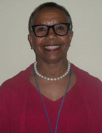 Dr. Gayle Vaughn-Wiles