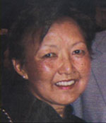 Gloria  Lynch Uchida