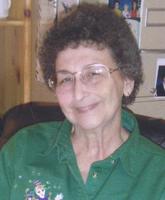 Georgie Henrietta Richard