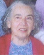 Bernadine  Burk