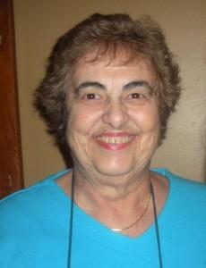 Tina  Calo