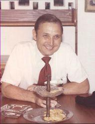 Billy Earl  Harris