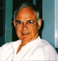 John Robert Hunt