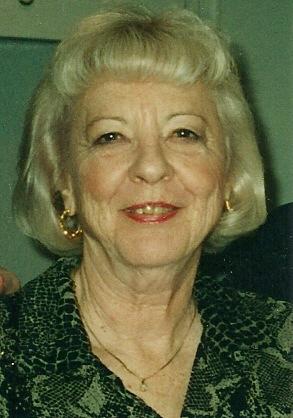 Barbara  Burke-Wyrick