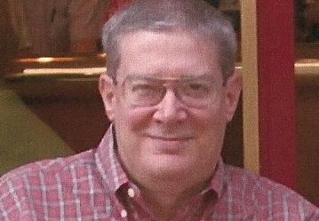 Robert  Van Epps