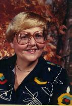 Patricia Ann Lawler