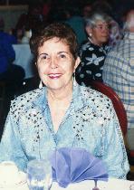 Marie  Espinoza