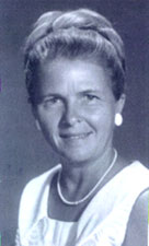 Elizabeth (Betty)  Horner