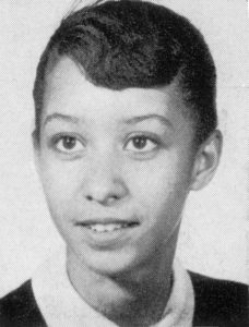 Photo of Carolyn Parker