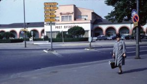 Photo of Frankfurt PX, Commissary, and Snack Bar